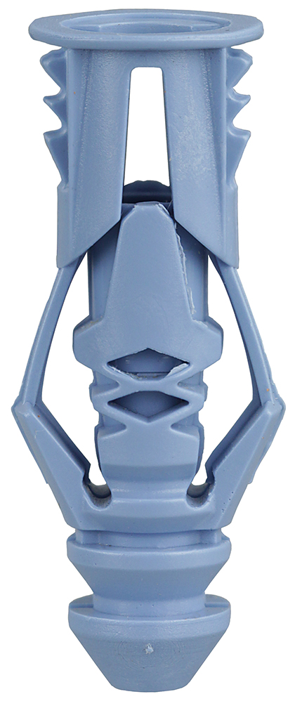Dottie 10 Triplegrip Multi Purpose Anchor Blue