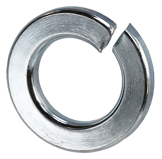 Dottie LW34 34 Lock Washers Zinc Plated
