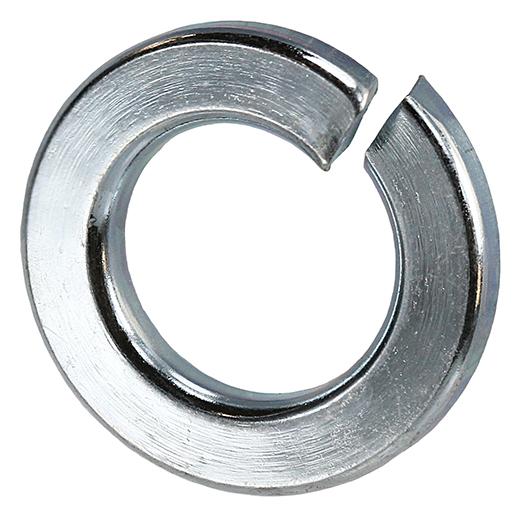 Dottie LW34 34 Lock Washers Zinc Plated