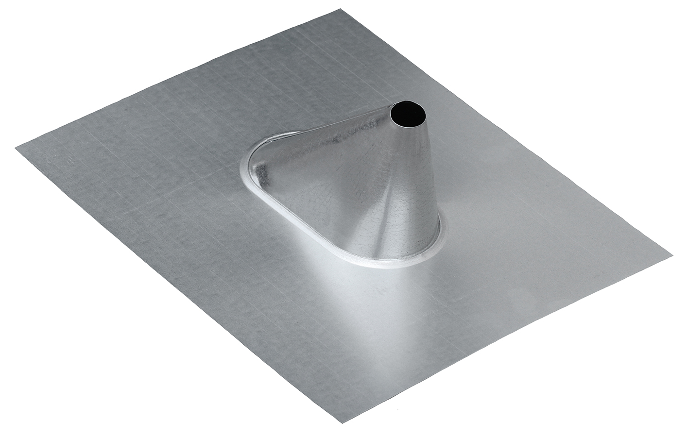 """""Dottie RJ150 1 1/2 In Steel Roof Flashing,"""""" 486614"