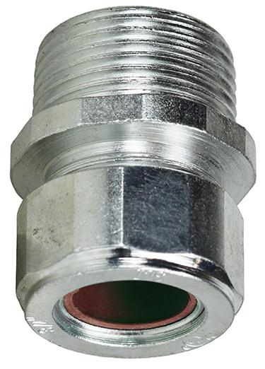 Dottie SR50A650 1/2 STRAIN RELIEF C