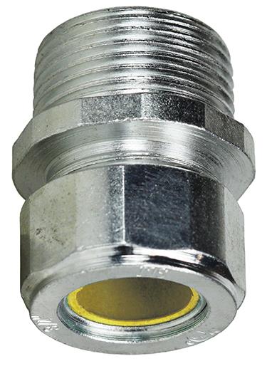 Dottie SR75B750 3/4 STRAIN RELIEF C