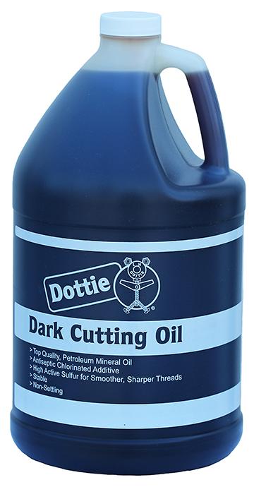 DOTTIE CO4 1-GAL DARK CUTTING OIL