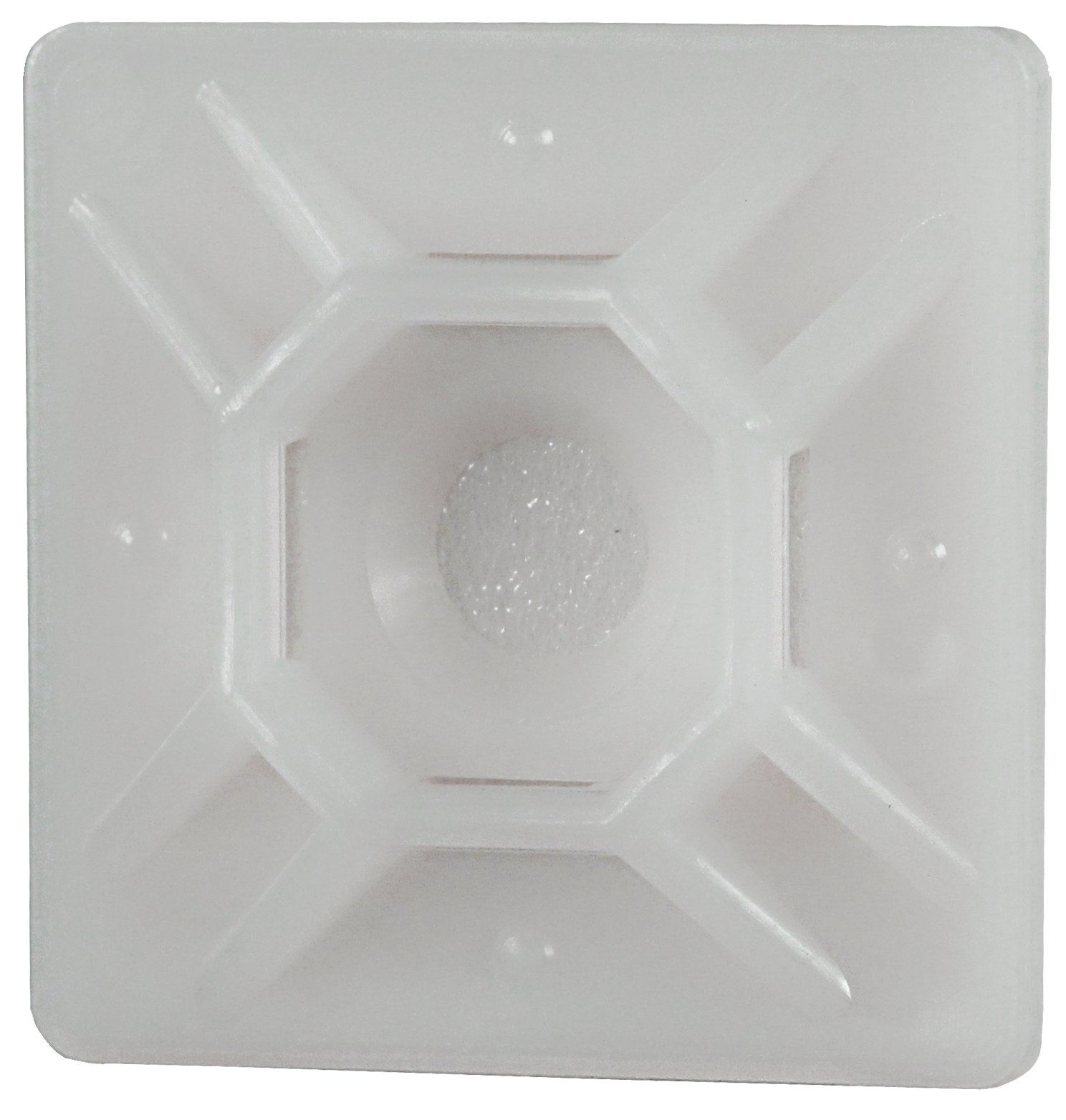 DOTTIE DT-100S 1IN-SQ MOUNTING BASE