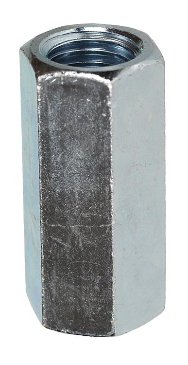 DOTTIE RC2 3/8 PLTD STEEL ROD CPLG