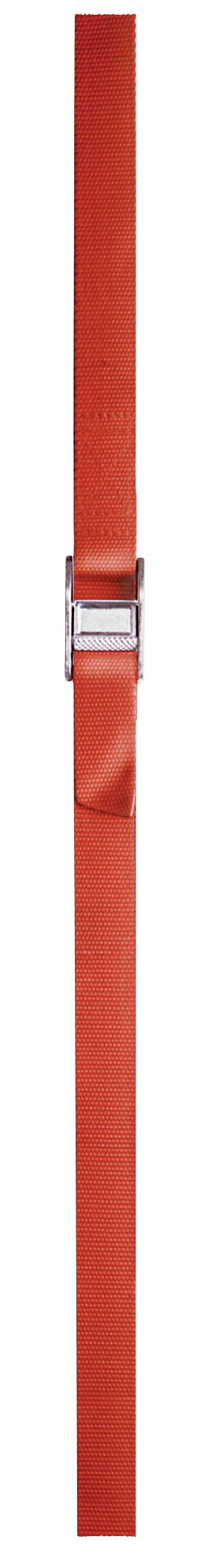 DOTTIE WS02 2FT WEB STRAP (RED)