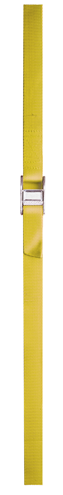 DOTTIE WS04 4FT WEB STRAP (YELLOW)