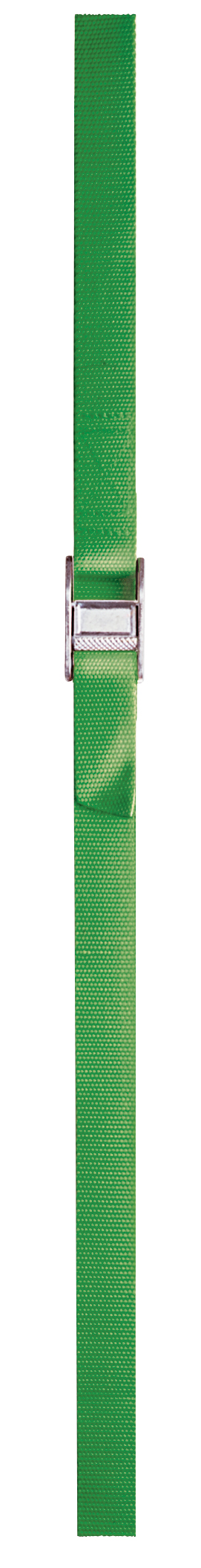 DOTTIE WS06 6FT WEB STRAP (GREEN)