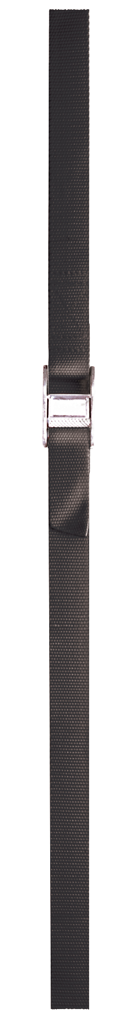 DOTTIE WS12 12FT WEB STRAP (BLACK)